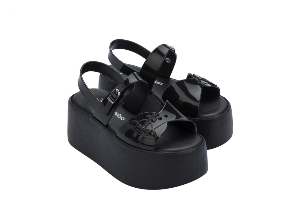Vivienne Westwood anglomania + Melissa Connect -