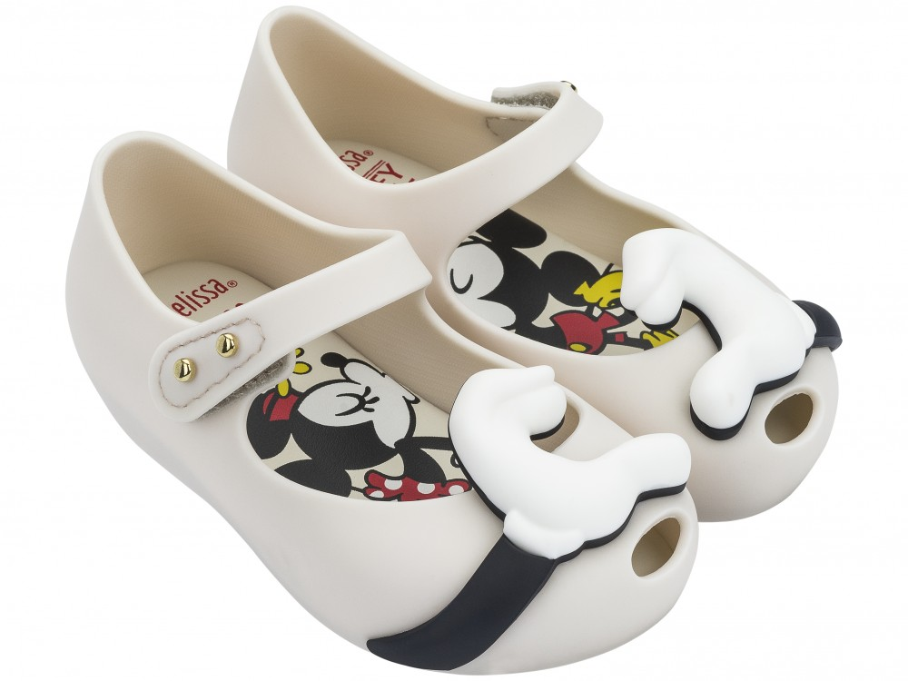 Mini Melissa Ultragirl + Disney Twins III -