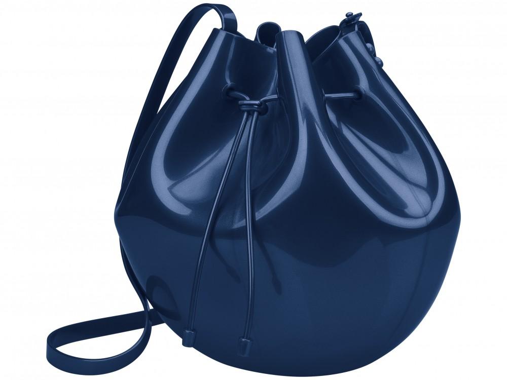 Sac Bag - Melissa Sac Bag azul