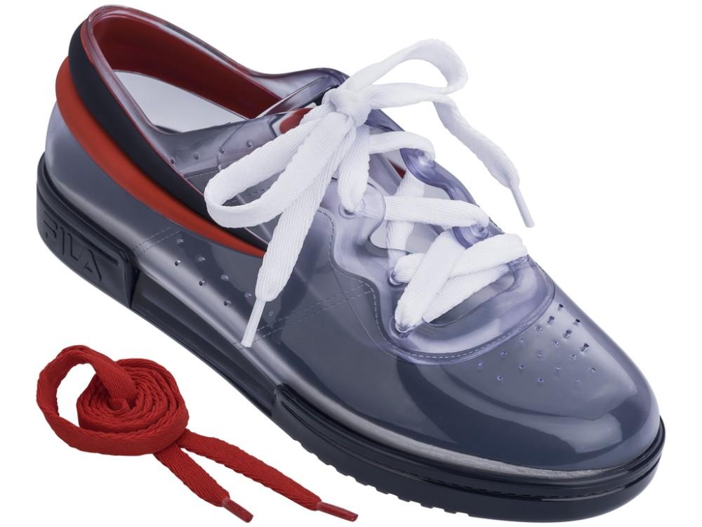 Sneaker + Fila -