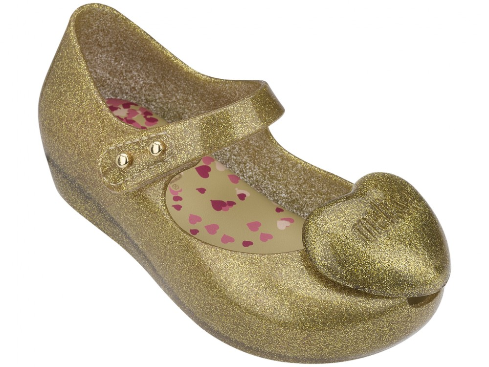 Mini Melissa Ultragirl Heart -