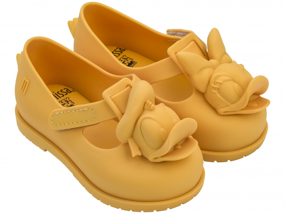 Mini Melissa Classic Baby + Mickey and Friends -