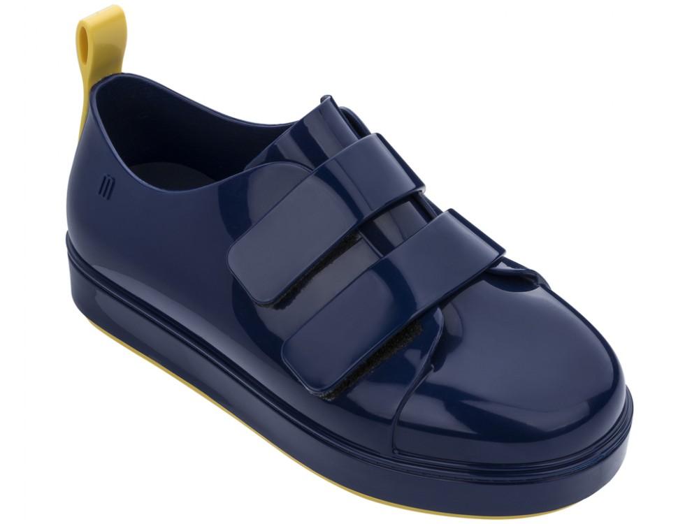 Mel Go Sneaker - Mel Go Sneaker azul