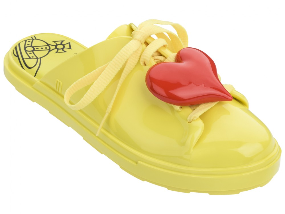 Vivienne Westwood Anglomania + Be Babouche -