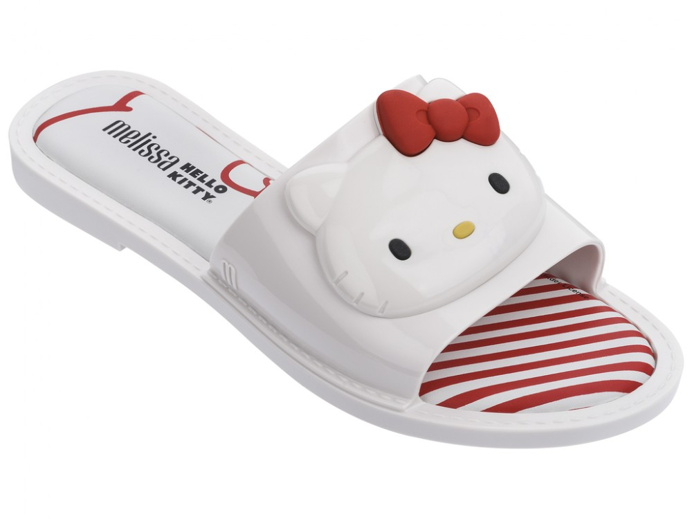 Slipper + Hello Kitty -