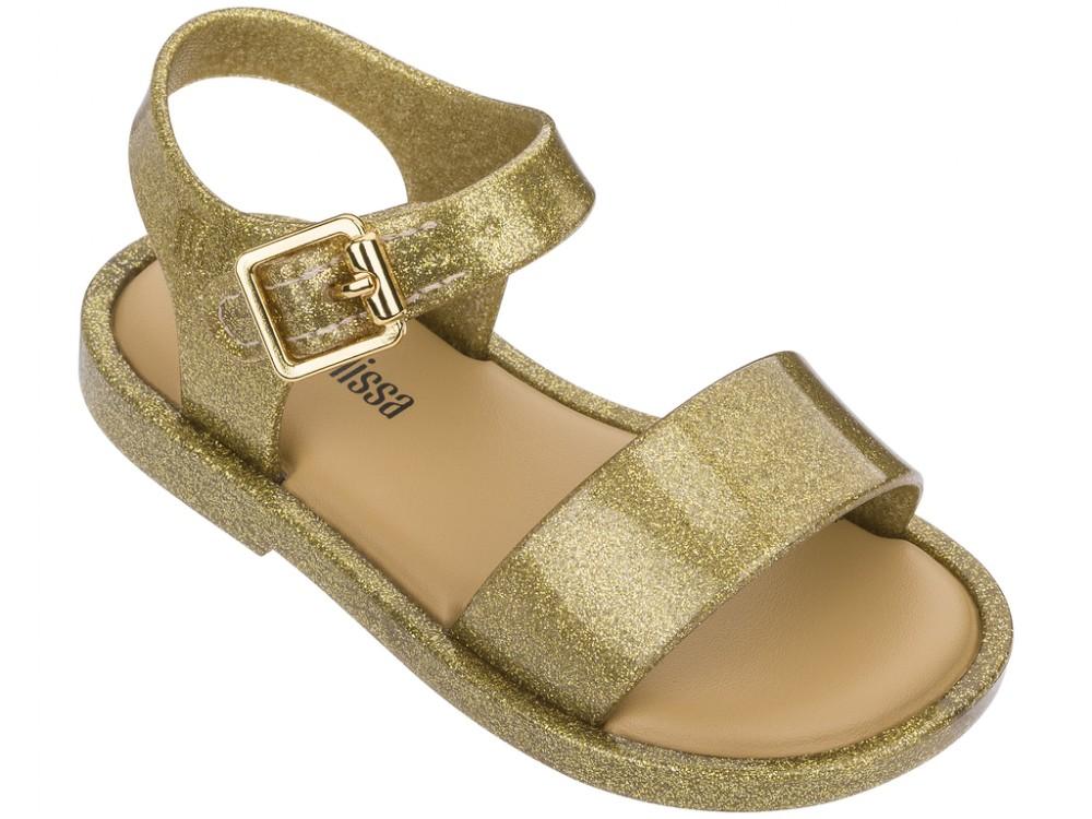 Mini Melissa Mar Sandal IV -