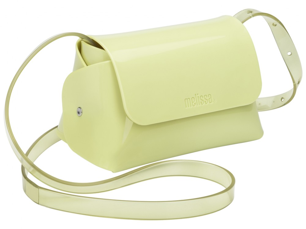 Mini Melissa Cross Bag -