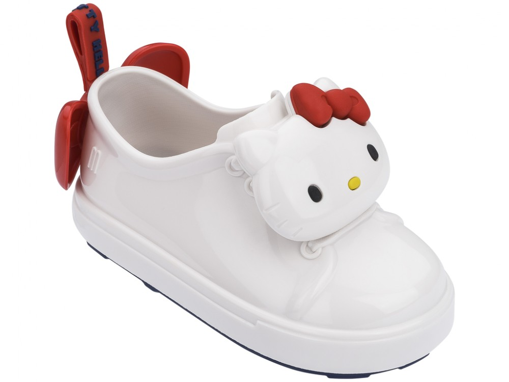 Mini Melissa Be + Hello Kitty -