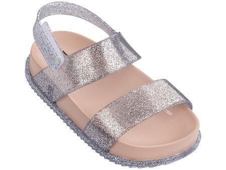 Mini Melissa Cosmic Sandal -