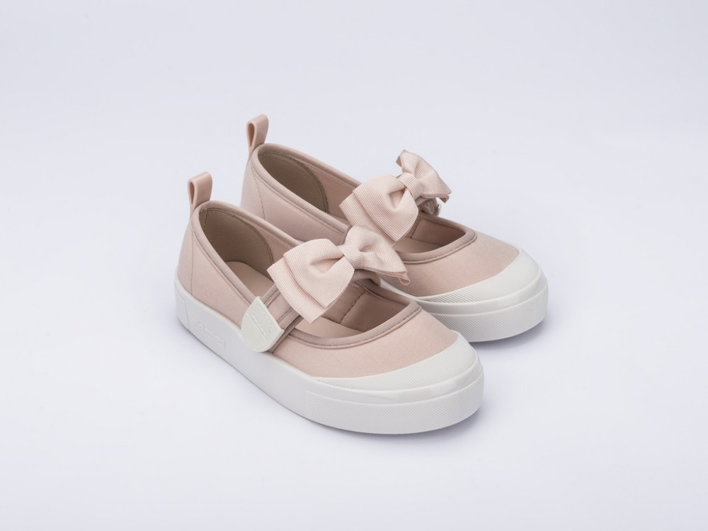 Mini Melissa Basic INF - mini melissa basic infantil