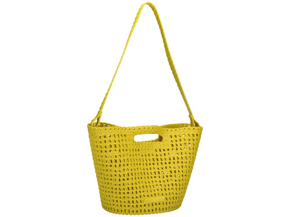 Campana Crochet Bag -