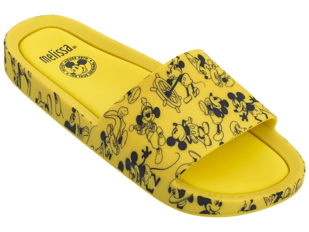 Beach Slide + Mickey And Friends -