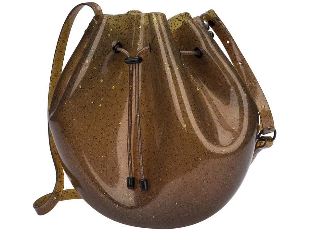 Sac Bag - Melissa Sac Bag marrom