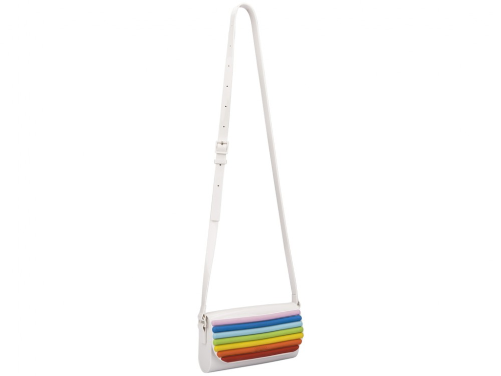 Cute Bag Rainbow -