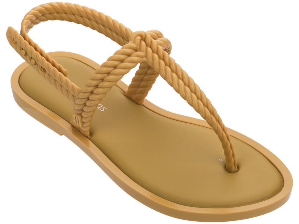 Flash Sandal + Salinas - flash sandal + salinas amarelo