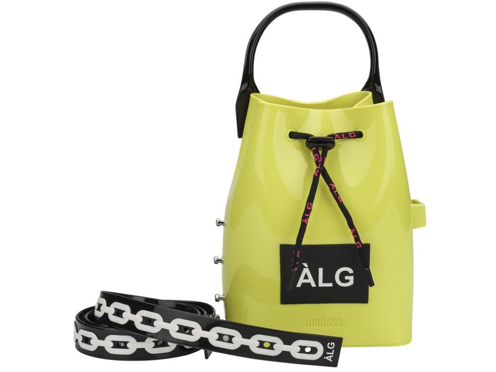 Mini Sac Bag + A La Garconne -