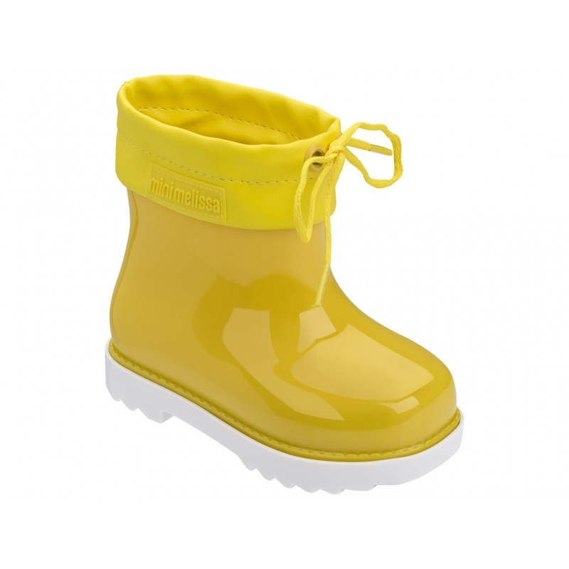 Mini Melissa Rain Boot -