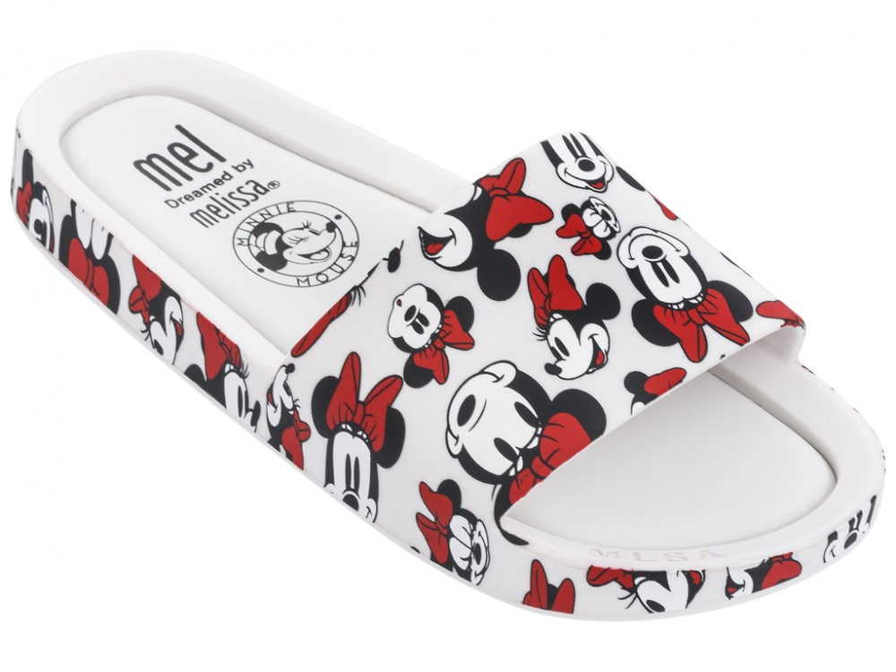 Mel Beach Slide + Mickey And Friends -