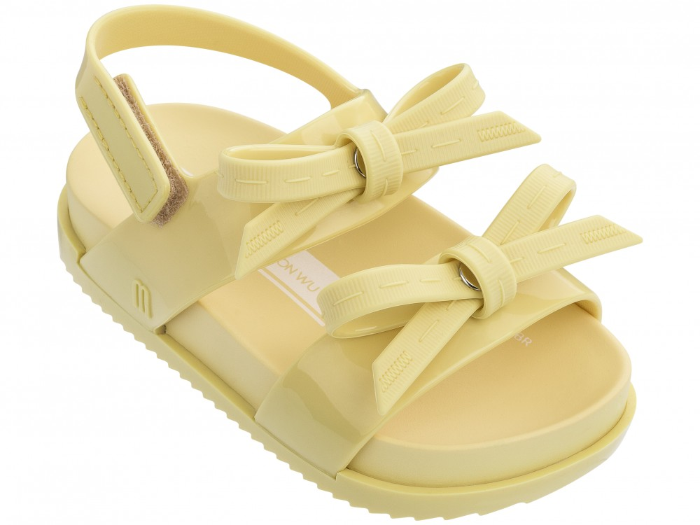 Mini Melissa Cosmic Sandal + Jason Wu -