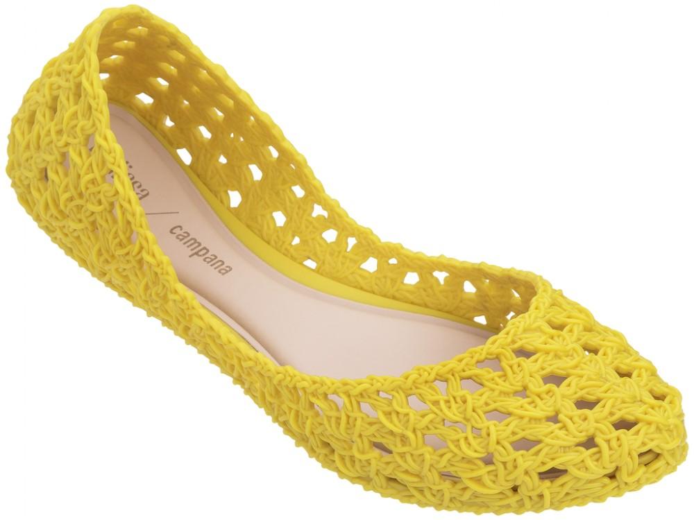 Campana Crochet -