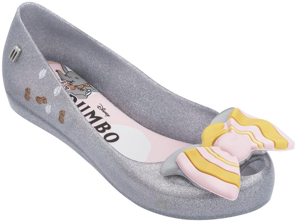 Mel Ultragirl + Dumbo Infantil -