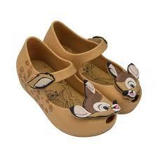Mini Melissa Ultragirl Bambi -