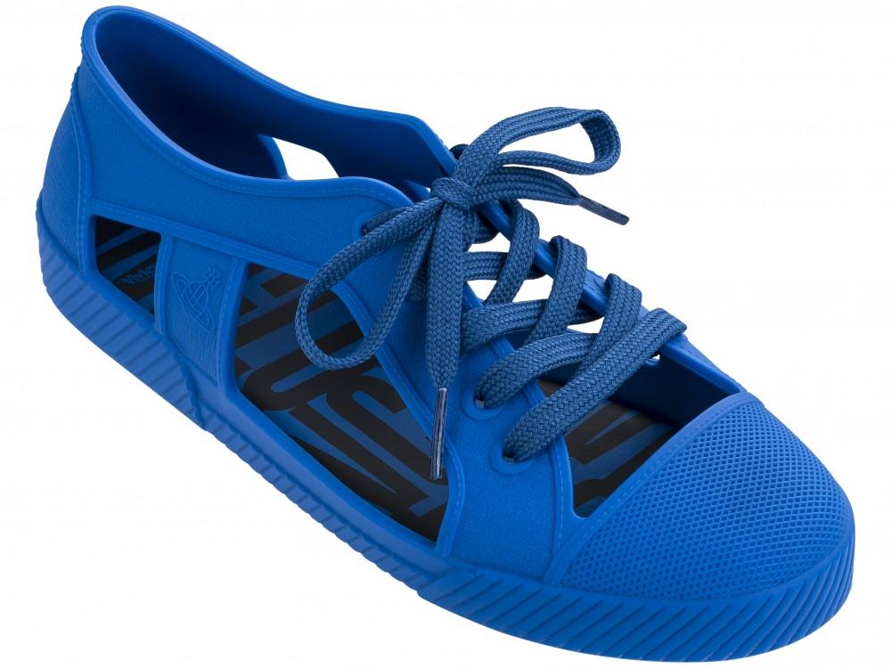 Vivienne Westwood Anglomania + Melissa Brighton Sneaker -