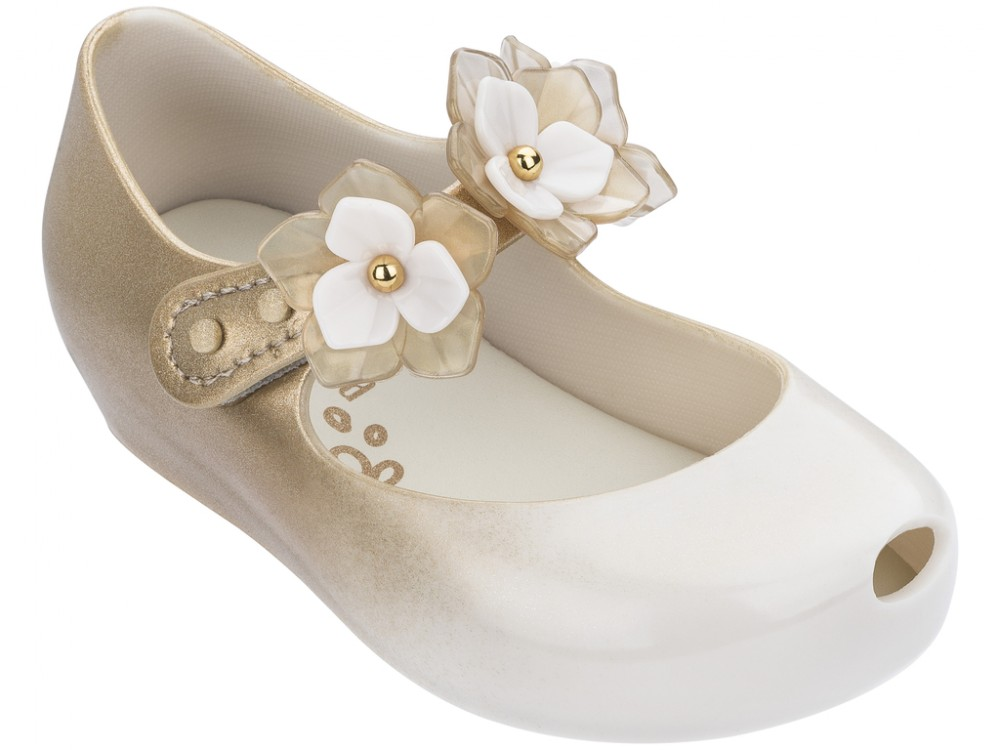 Mini Melissa Ultragirl Flower II -