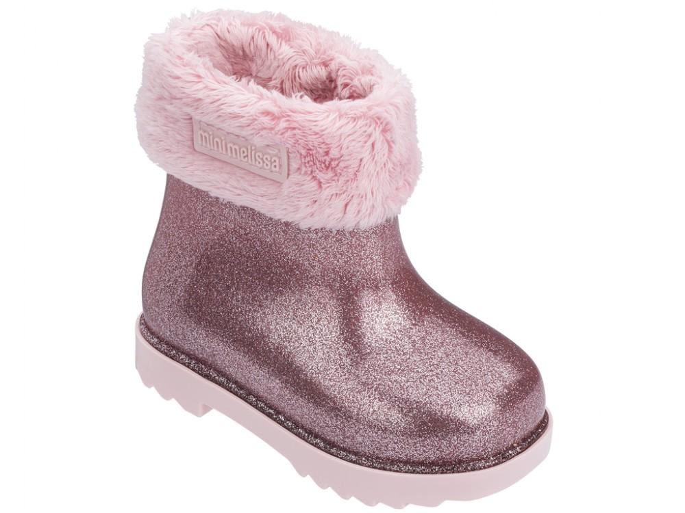 Mini Melissa Winter Boot -