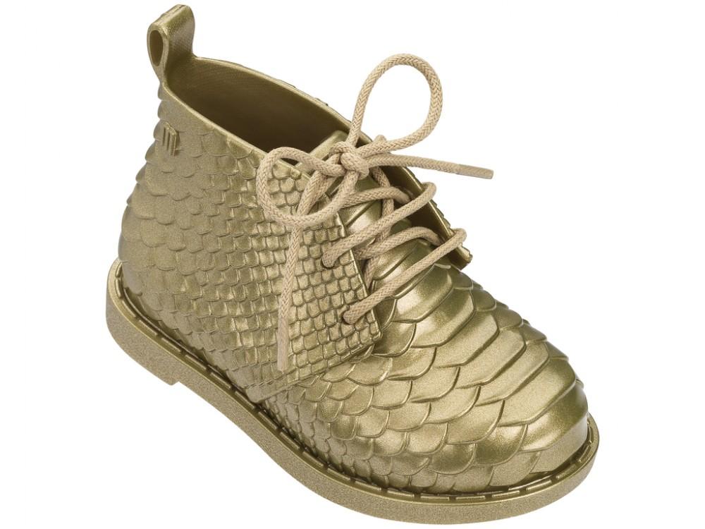 Mini Python Boot + Baja East BB -