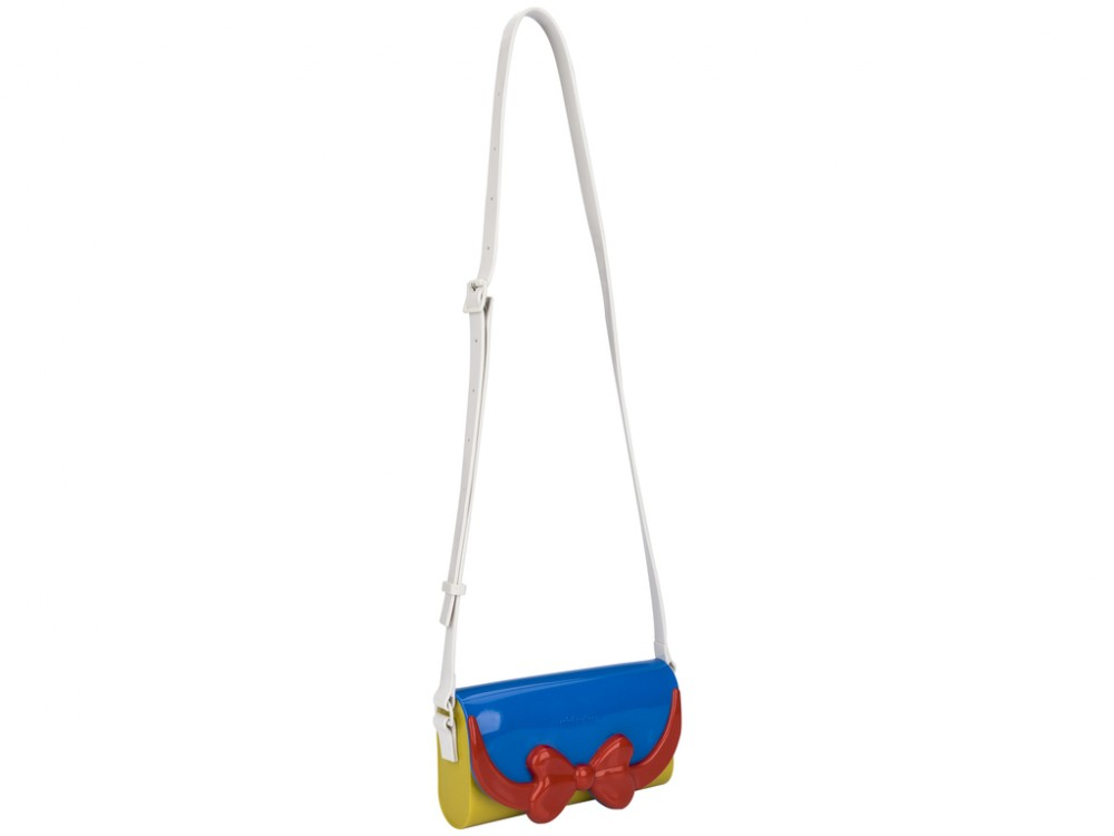 Mini Melissa Cute Bag + Snow White -