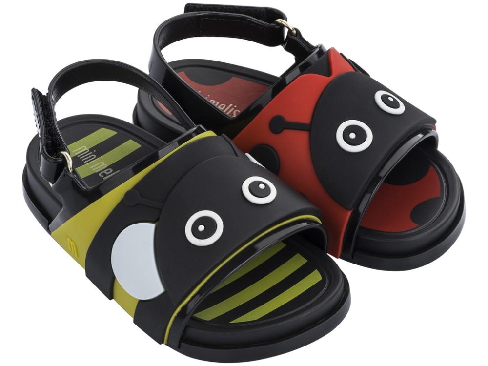 Mini Beach Slide Sandal Zoo BB -