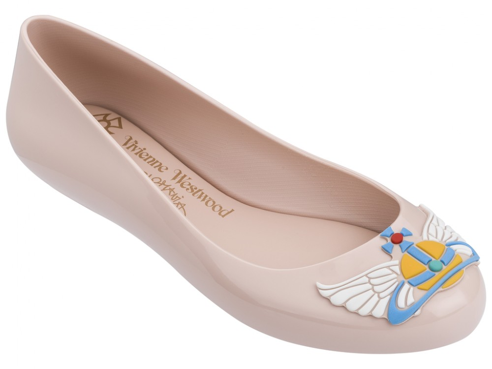 Vivienne Westwood Anglomania + Space Love IV -